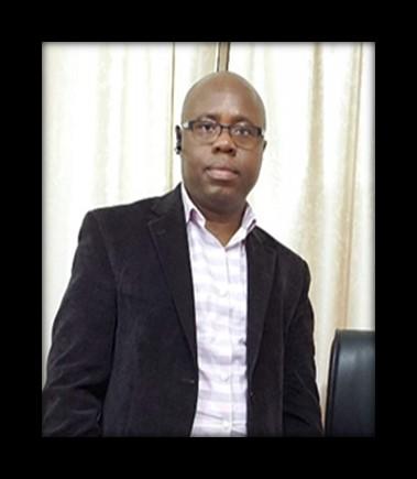 Dr Moses Batema